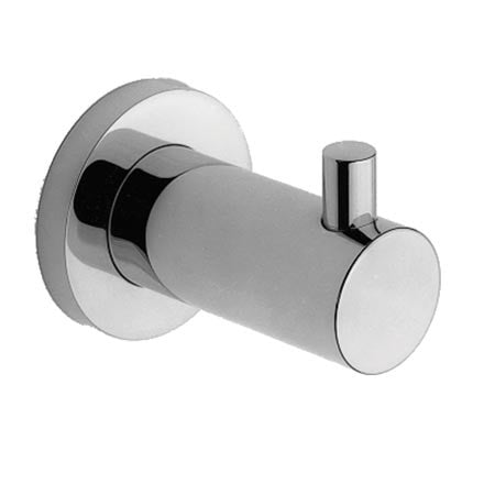 East Square Single Robe Hook