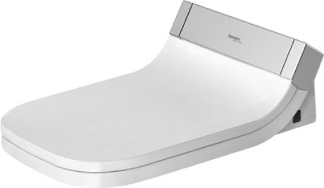 "SensoWash® C SensoWash Happy D.2 C by Starck shower-toilet seat 14.63"" x 20.25"""