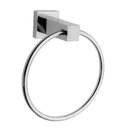 Cube 2 Towel Ring