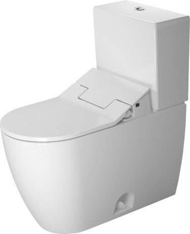 "ME by Starck Two-Piece toilet 14.13"" x 28"""