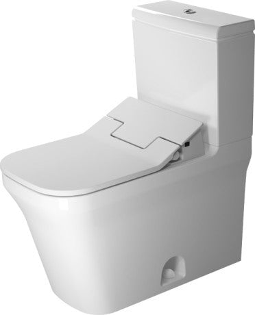 "P3 Comforts Two-Piece toilet 15"" x 28"""