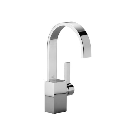 Mem Single Hole Lav Faucet