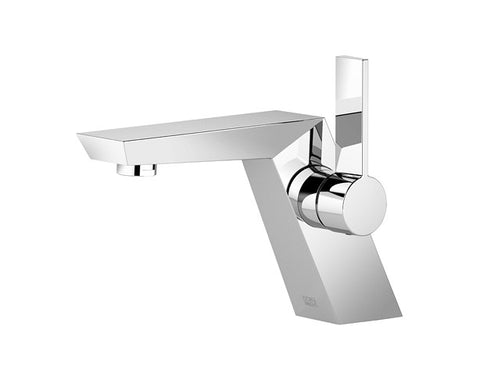 Supernova Single Hole Faucet w/ Side Lever and No Drain