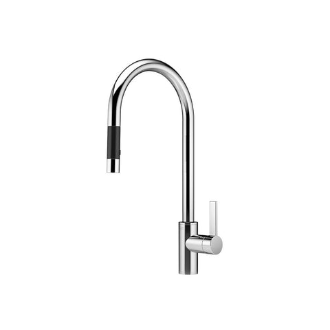 Tara Ultra Pull-down kitchen faucet