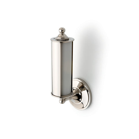 Navigator Wall Mounted Single Arm Sconce with Glass Shade