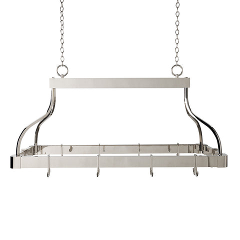 Wells Ceiling Mounted Pot Rack