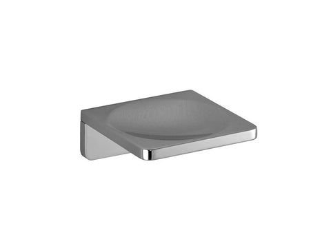 Lulu Wall Mounted Soap Dish