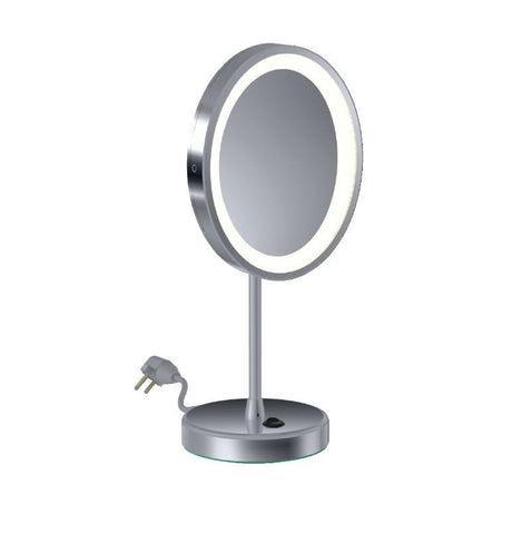 Baci Junior Table Mirrors - BJR 110 oval