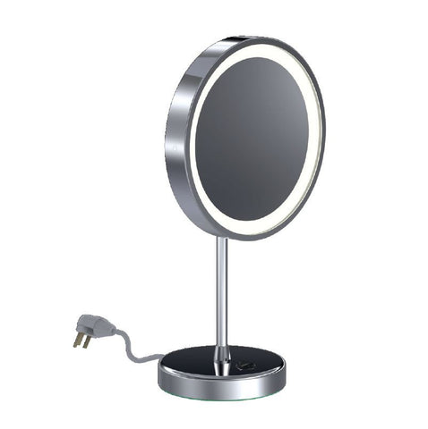 Baci Junior Table Mirrors - BJR 130 round