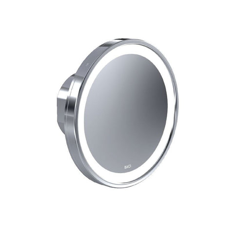 Baci Senior Tilt Swivel Wall Mirror