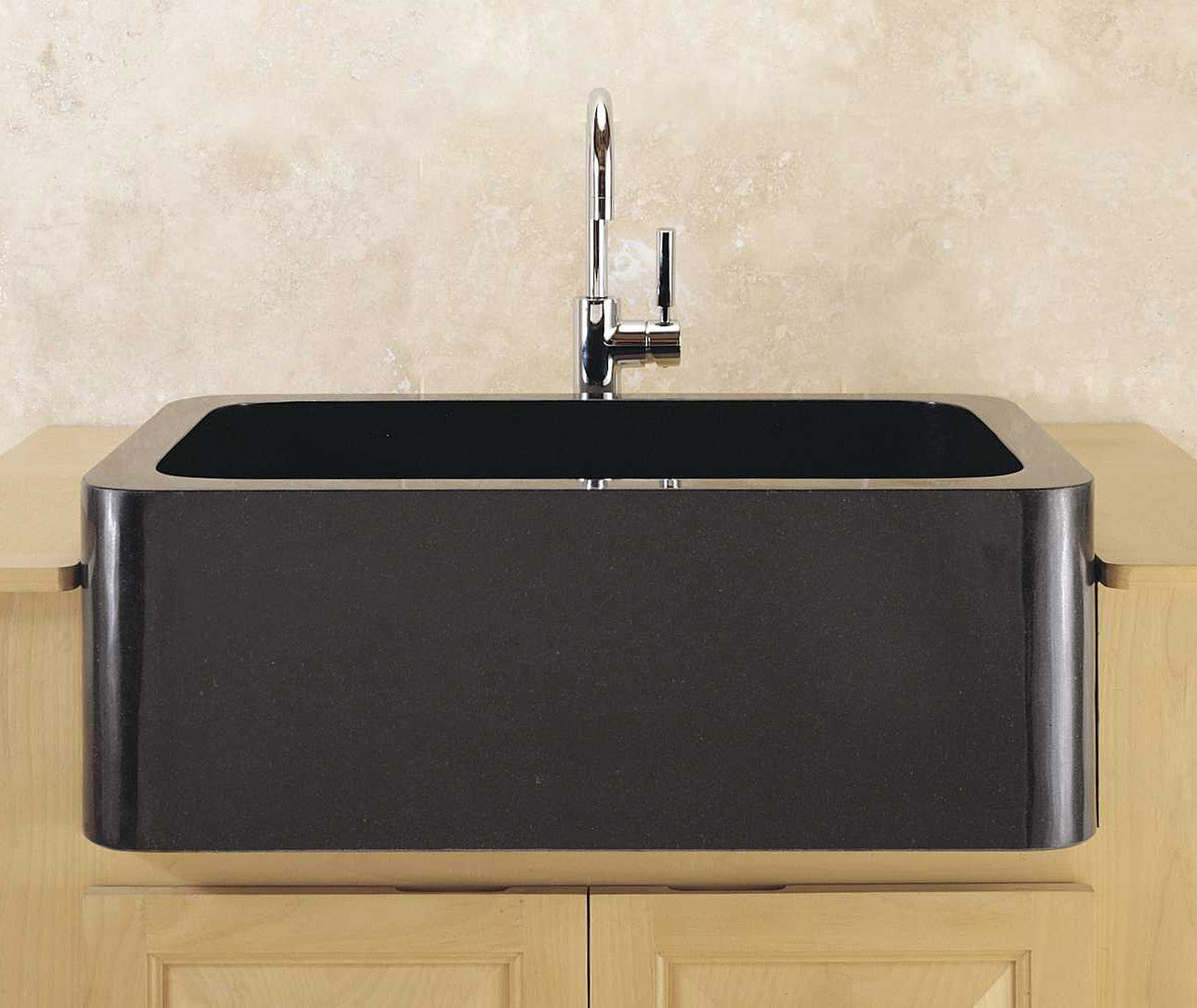 FARMHOUSE SINK, ALL POLISHED