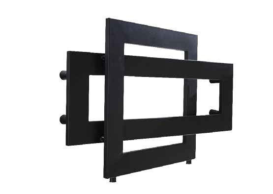 "Cadiz Towel Warmer 22""H X 34.5""W"