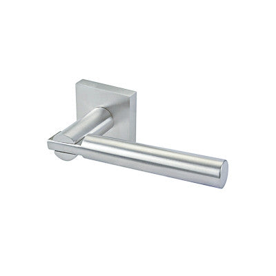Lever 63 Single Dummy Square Rose