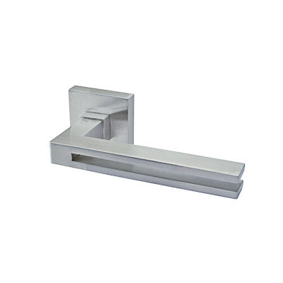 Lever 95 Single Dummy Square Rose