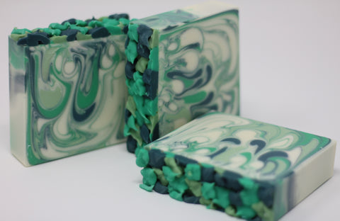 Fresh & Clean Soap - Willow & Ivy Soap