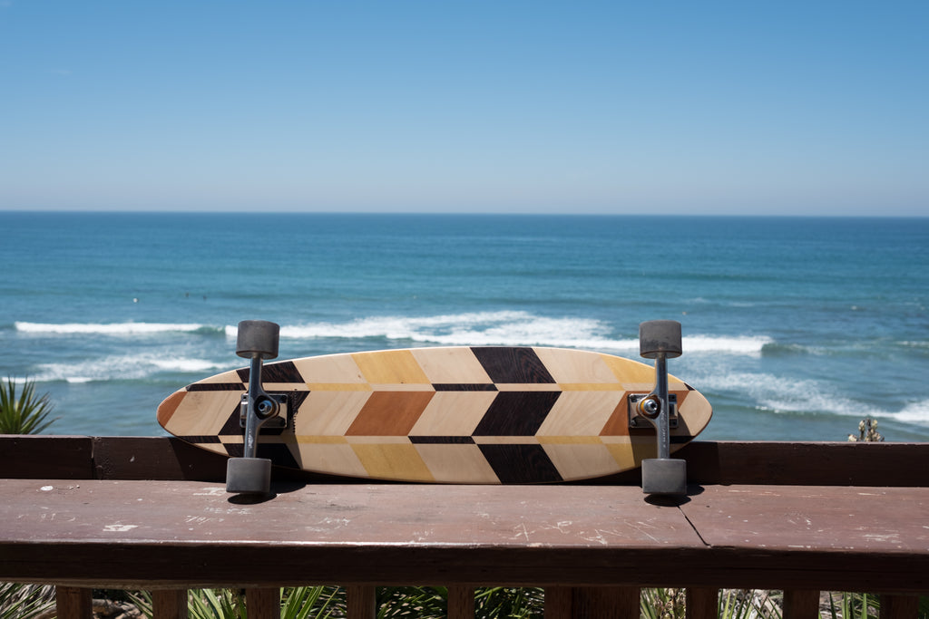 sanford-shapes-handcrafted-skateboard-longboard-leucadia-california-pacific-ocean-encinitas-woodoworking