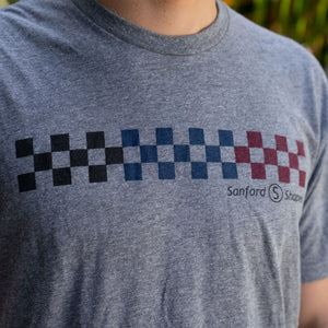 CHECKMATE S/S TRI-BLEND
