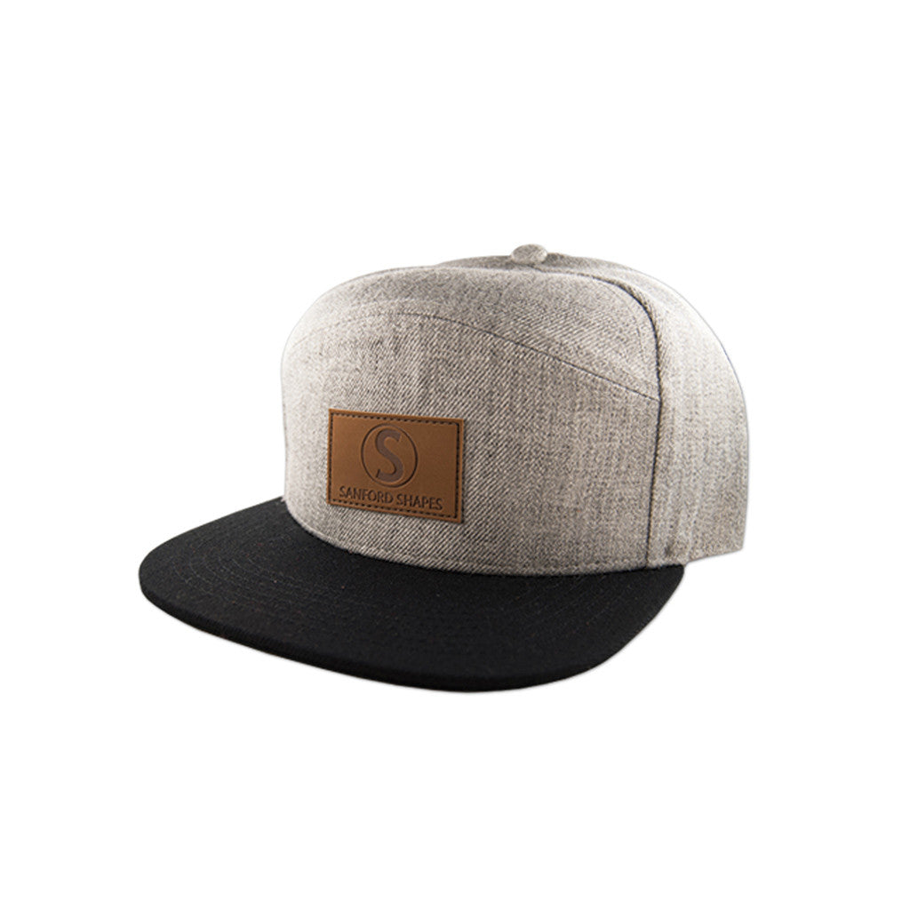 Romeo 5-panel, Hats, Sanford Shapes  - Sanford Shapes