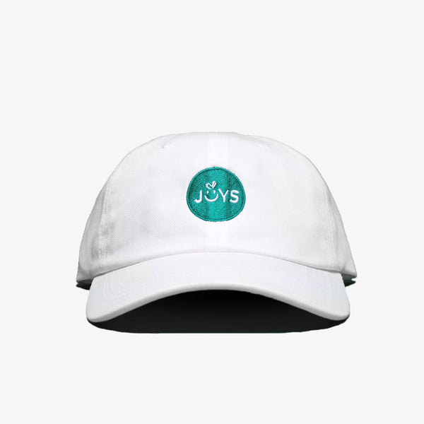 Joys of Living x Anwar Carrots Baseball Cap