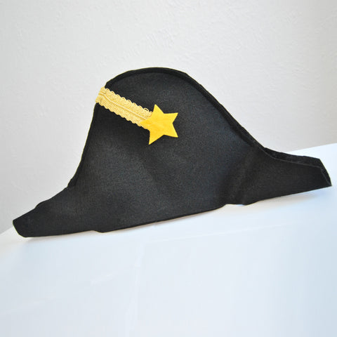 Colonial Style Naval Cocked Hats