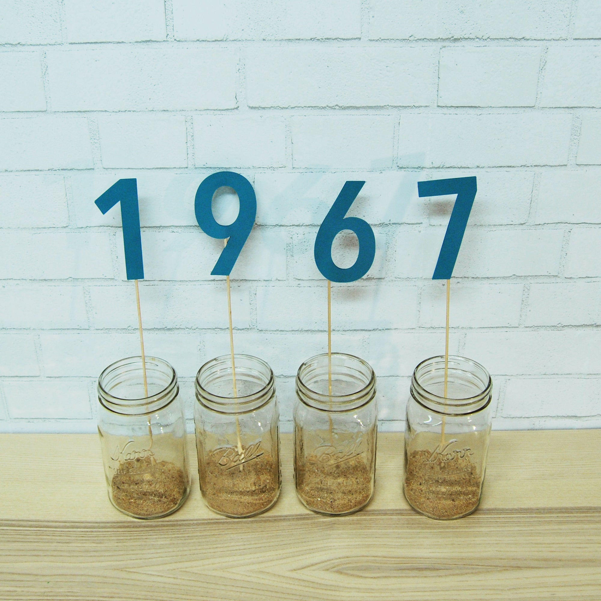 Image result for Birth year jars