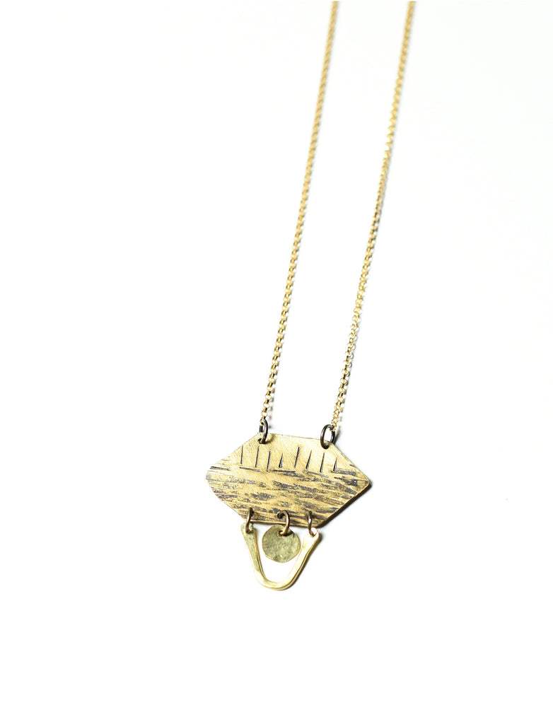 Ana Necklace