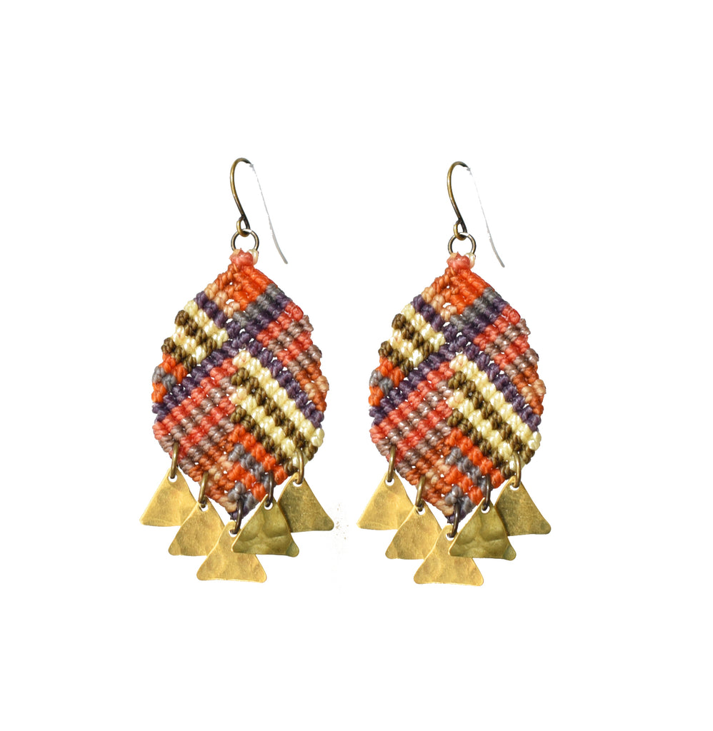 Sella Earrings