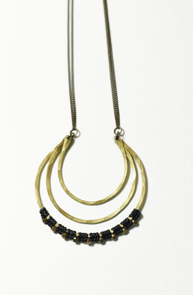 Maren Necklace