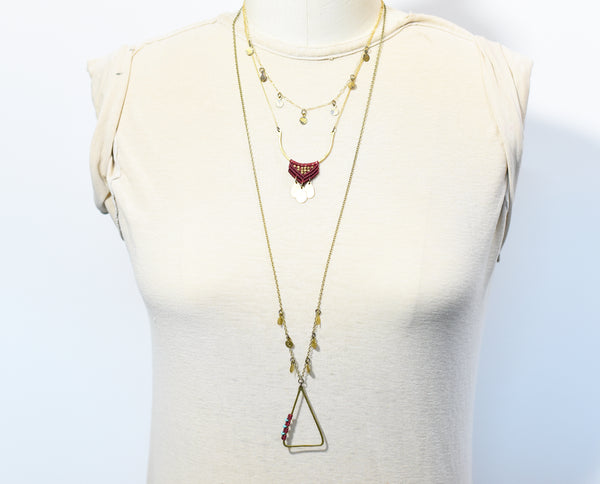 Delaney Necklace