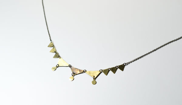 Coyatee Necklace