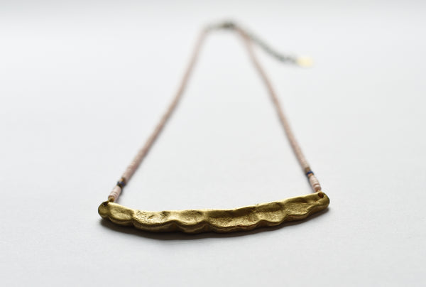 Pellizco Necklace