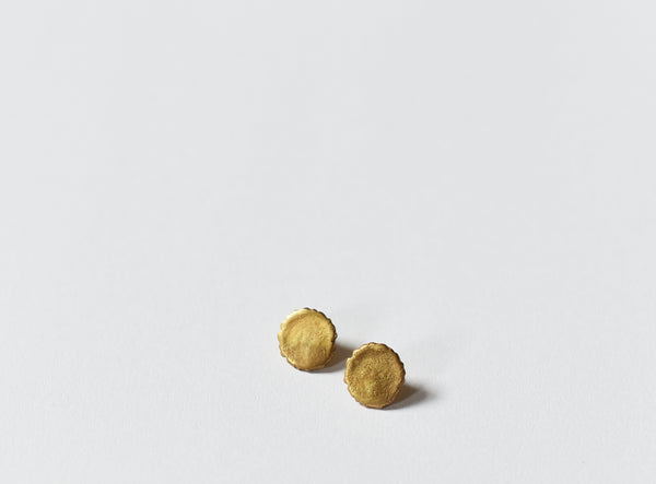Impression Stud Earrings