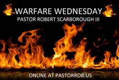 Warfare Wednesday