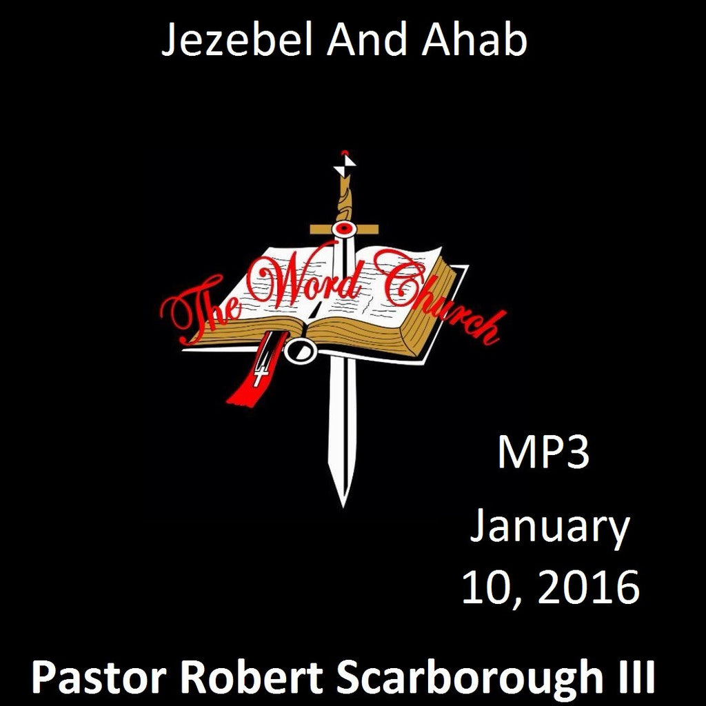 Jezebel And Ahab Part 2