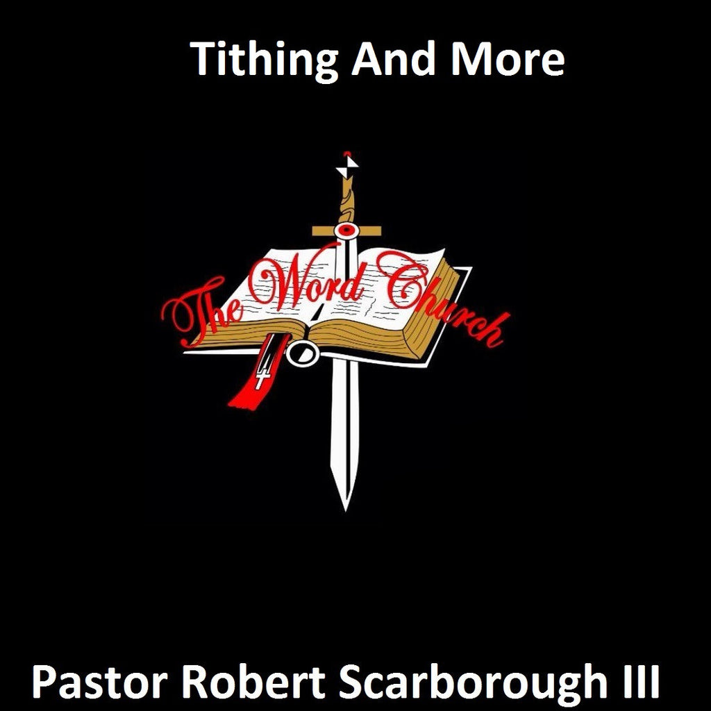 Tithing And More