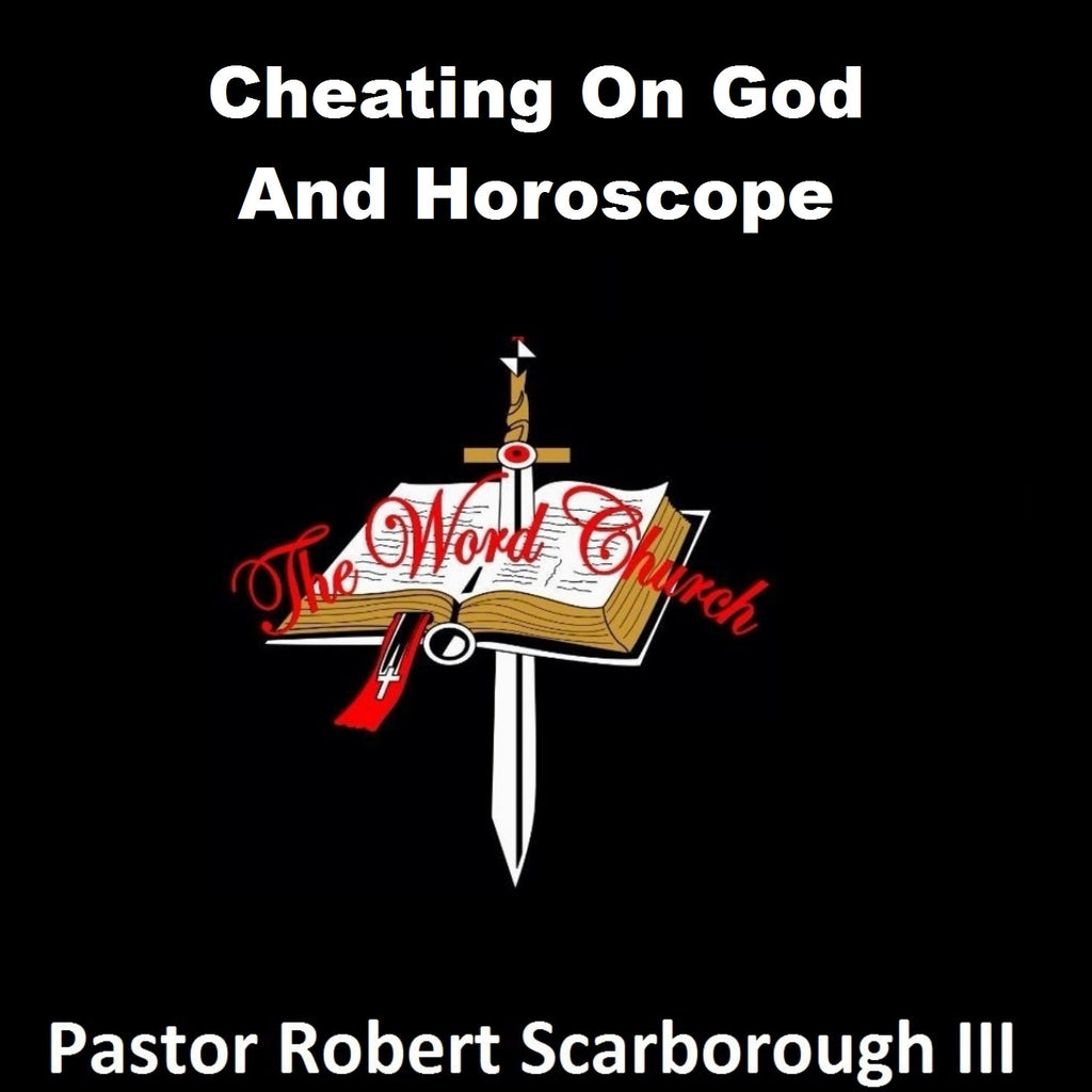 Cheating On God, and Horoscope