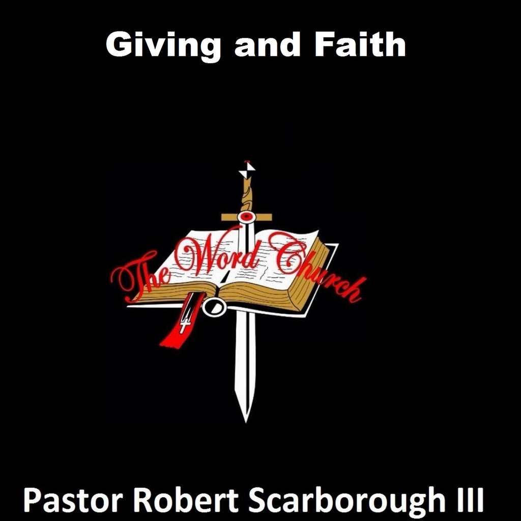 Giving And Faith