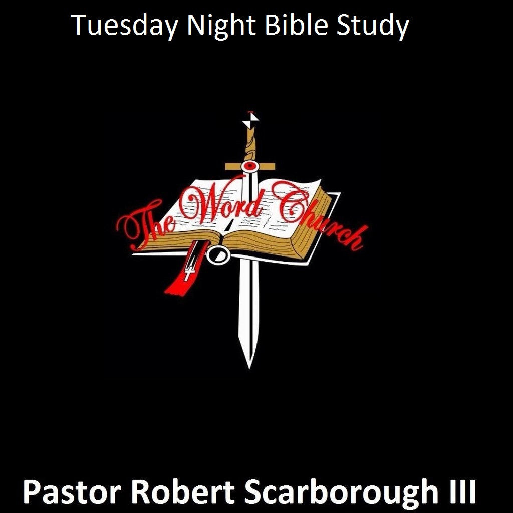 Bible Institute Week Part 4