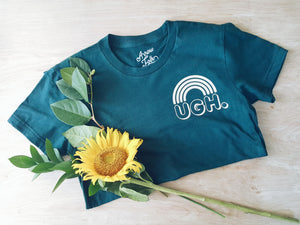 UGH | adult pocket tee