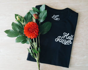 Hell Raiser | adult tee