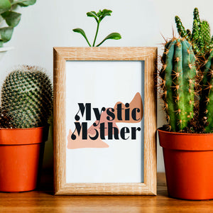 Mystic Mother | Print