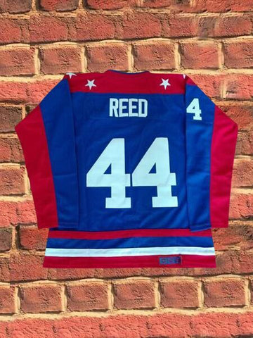 Mighty Ducks USA- Fulton Reed #44
