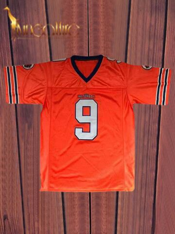 The Waterboy-Bobby Boucher #9
