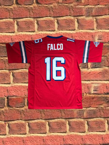 Replacements- Shane Falco #16
