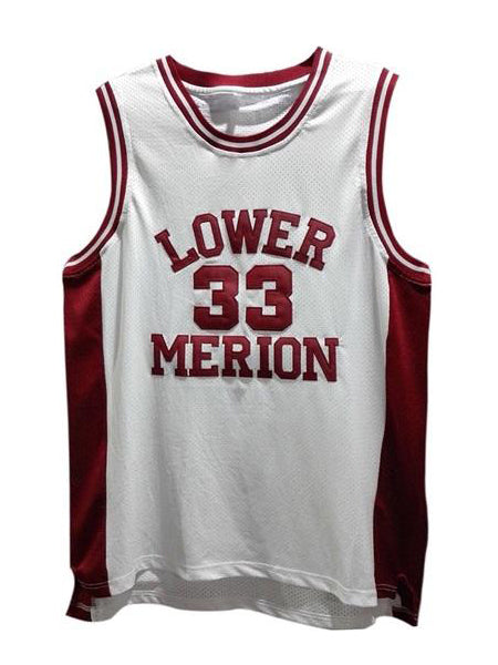Lower Merion High- K. Bryant #33(Multiple Choices)