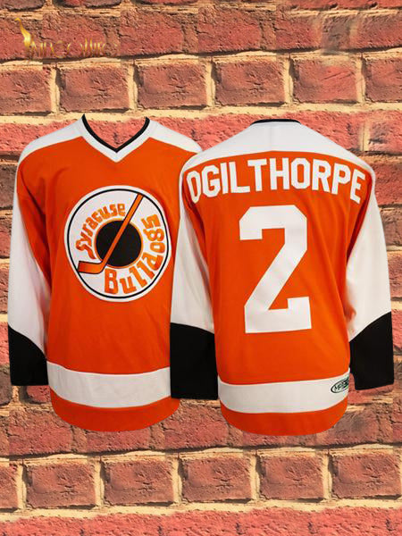 "Slap Shot- ""Ogie"" Ogilthorpe #2"