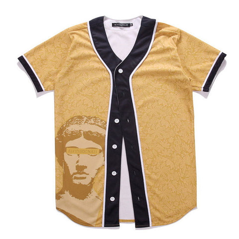 Colonel THC Baseball Jersey