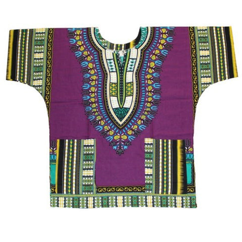 purple men dashiki