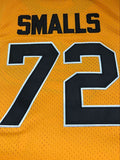 smalls 72 jersey