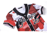 Chicago Baseball Jersey